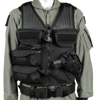 BLACKHAWK! Omega Cross-Draw/EOD Vest