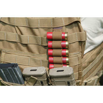 Trident Security and Holdings Shotgun Shell Holder