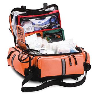 Dyna Med Modular Trauma III BLS Kit