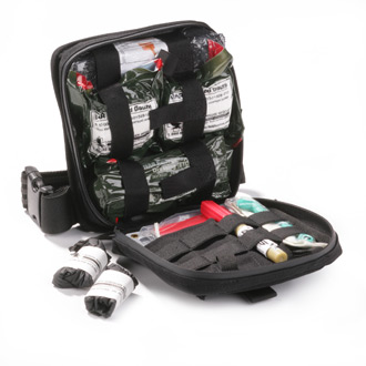 North American Rescue Storm Operator Kit