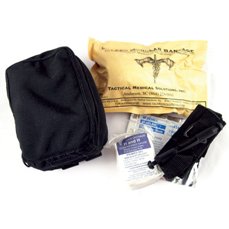 Chinook Tactical Medical Kit  -  Care Under Fire (TMK-CUF)