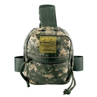 Chinook Tactical Medical Kit - Individual Operator (TMK-IO)