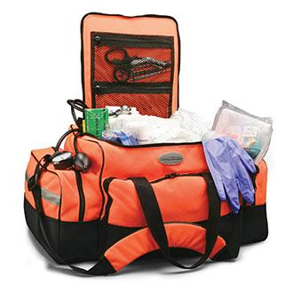 Dyna Med BLS Mega Medic Kit