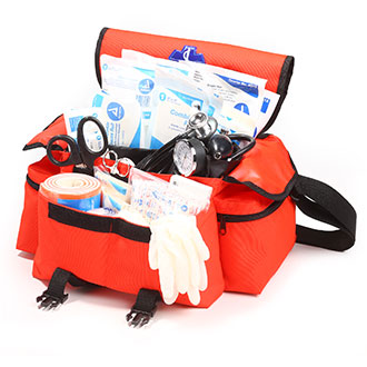 EMI Pro Response Complete First Aid Kit