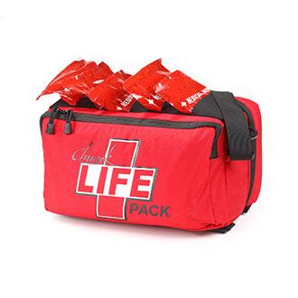 Chinook Life Pack Basic