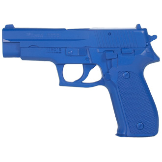 BLUEGUNS SIG P226 Training Gun
