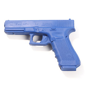 BLUEGUNS Glock 17 Gen 4 Training Gun