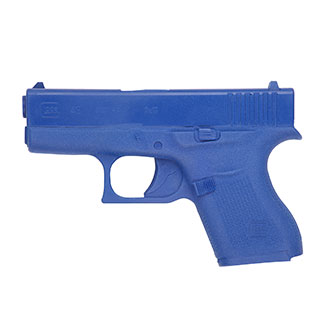 BLUEGUNS Glock 43 Training Gun