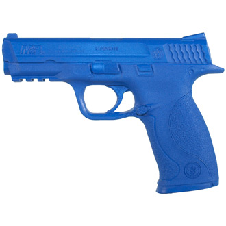 "BLUEGUNS Smith & Wesson Military and Police 40 4.25"" Tr"