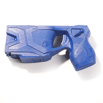 BLUEGUNS Taser X2 Training Gun
