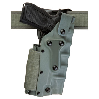 Safariland Mid-Ride Military Holster