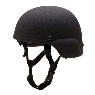 ProTech Tactical Delta 4 Tactical Helmet