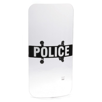 Paulson Heavy BS 9 Riot Shield
