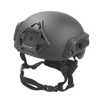 United Shield Sprint IIIA Operators Helmet