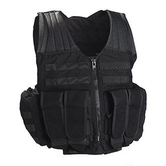 Uncle Mike's Law Enforcement Zip Vest