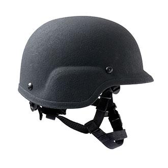 Paraclete PASGT Style IIIA Ballistic Helmet