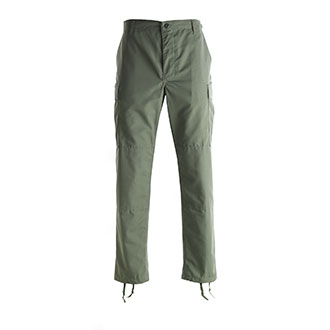 LawPro Super BDU Polyester Cotton Ripstop Trousers