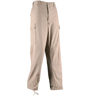 Tru-Spec Cotton Ripstop BDU Pant