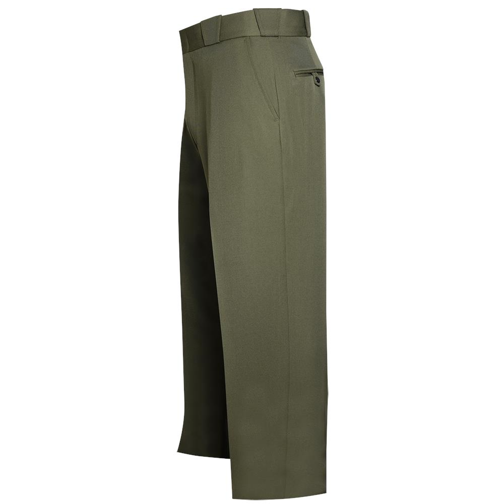 Fechheimer Women's CDCR Dress Trousers