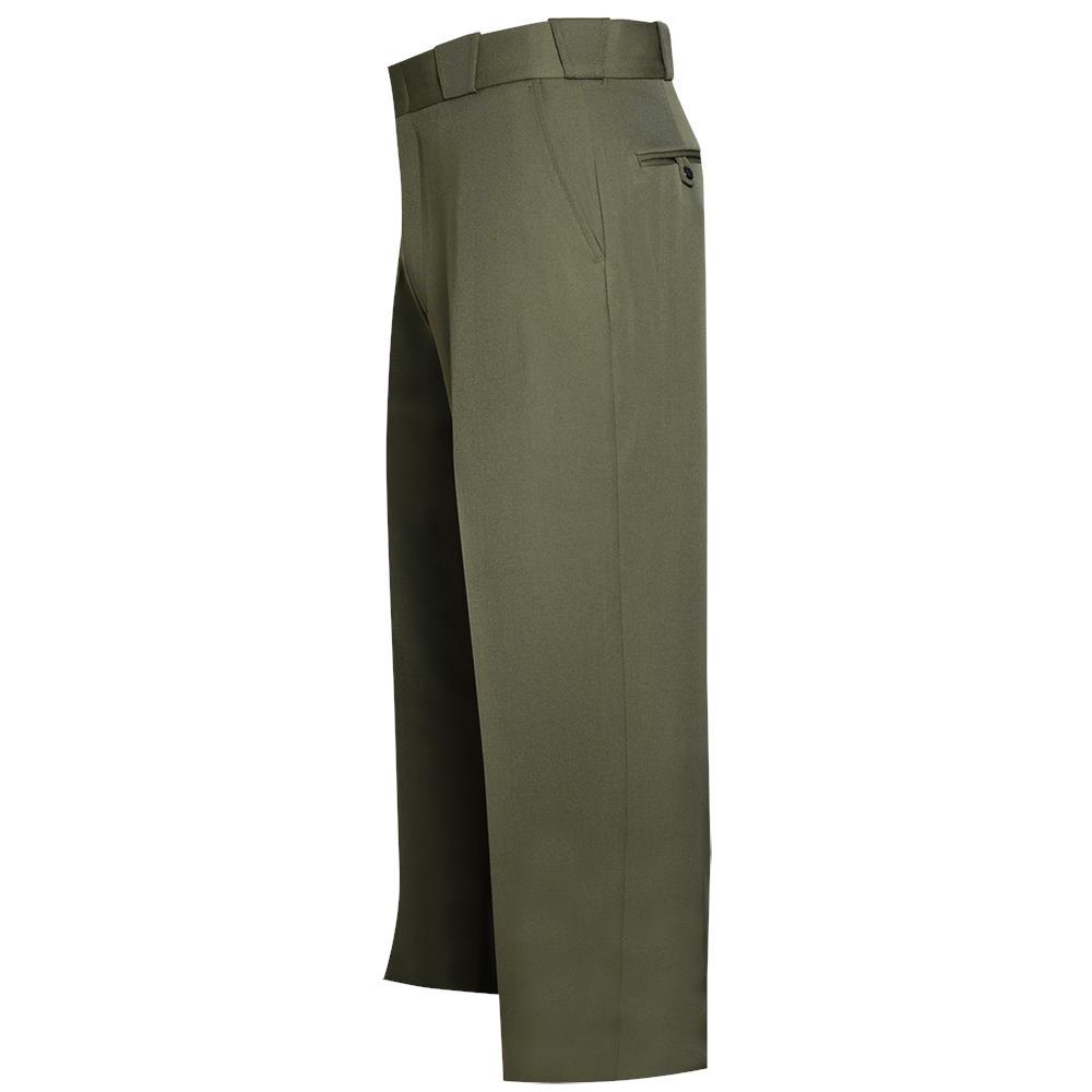 Fechheimer Women's CDCR Dress Trousers