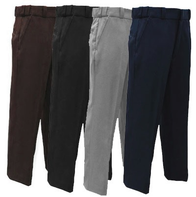 Tact Squad Women's 100% Polyester 4-Pocket Trousers