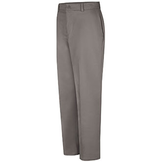 Red Kap Wrinkle Resistant Cotton Work Pants