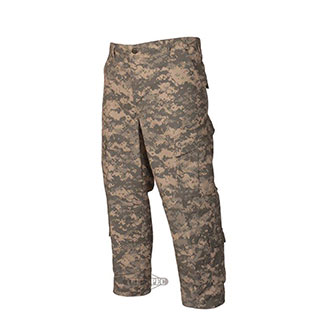 Tru-Spec ACU US Army Combat Uniform Digital Camo Nyco Ripsto