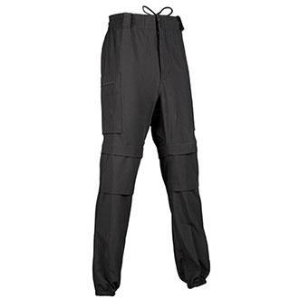 Mocean Tech Stretch Zip Off Bike Pants