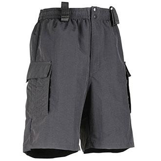 Mocean Tech Nylon Plain Bike Shorts