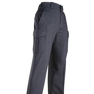 Flying Cross Women's Deluxe Serge Weave Cargo Pants