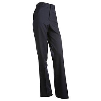 Flying Cross Women's Serge Weave Wool Blend Pants