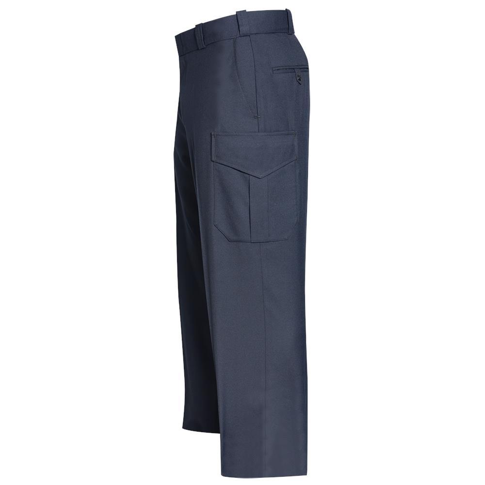 Flying Cross Poly Wool Cargo Pocket Trouser