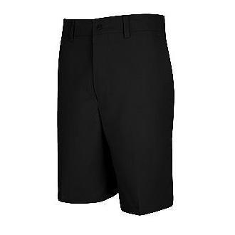 Red Kap Mens Plain Front 10 Inch Shorts