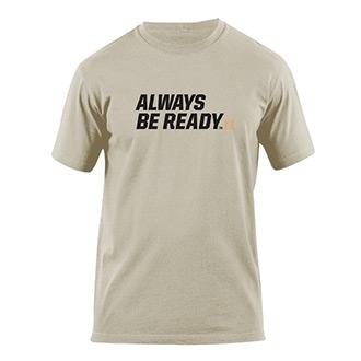 5.11 Tactical Short Sleeve Logo ABR T-Shirt