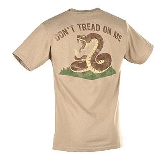 Mil Spec Monkey Don't Tread T Shirt