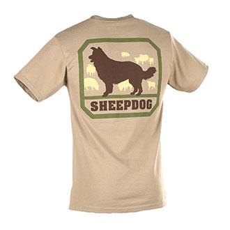 Mil Spec Monkey Sheepdog T Shirt