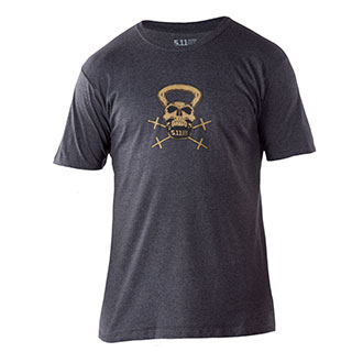 5.11 Tactical Recon Skull Kettle Short Sleeve T-Shirt