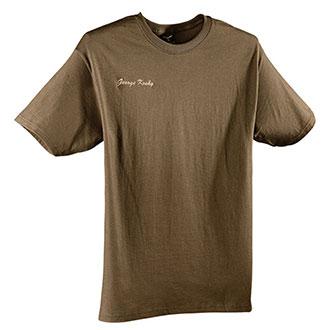 Hanes Short Sleeve Beefy T Shirt