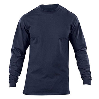 5.11 Tactical Long Sleeve Station Wear T Shirt