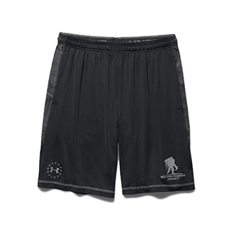 Under Armour Wounded Warrior Project Raid Shorts
