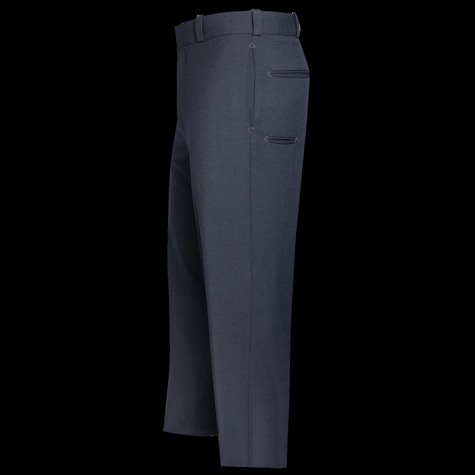 Flying Cross Women's LAPD 100% Wool Trouser