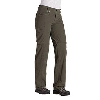 Kuhl Women's Anika Convertible Pants