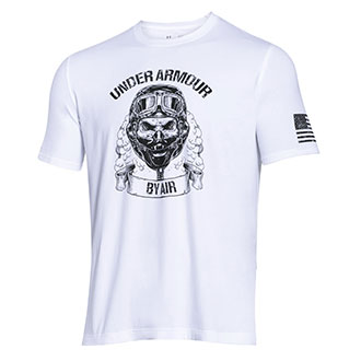 Under Armour Men's Freedom by Air Short Sleeve T-Shirt