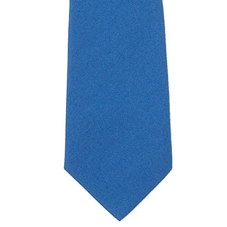 Samuel Broome 3 Inch Necktie with Buttonholes