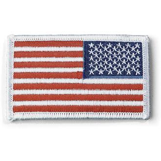 Hero's Pride Standard Flag Emblem for Right Sleeve