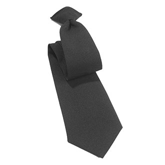 Galls Clip-On Tie