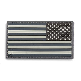 Maxpedition USA Reverse Flag Patch