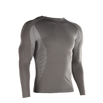 Mascot Parada Long Sleeve Under Shirt