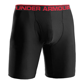"Under Armour O Series 9"" Boxer Jock"