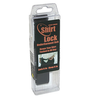 Wesol Shirt Lock